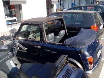usata Austin Mini L&H cabrio