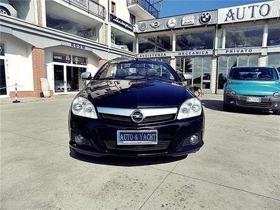 usata Opel Tigra Twintop 1.3 Cdti Sport Da Vetrina Con Garanzia Usato