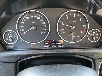 usata BMW 325 Serie 3 (F30/F31) Touring Luxury