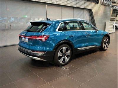 usado Audi E-Tron -