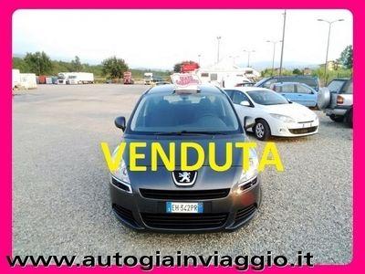 usado Peugeot 5008 1.6 HDi 112CV Premium