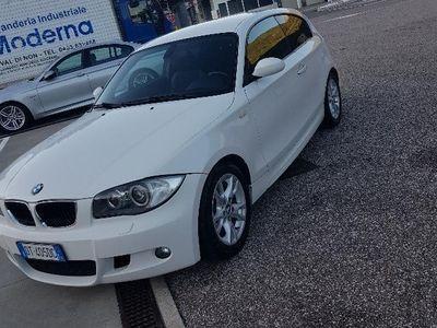 usata BMW 120 Serie 1M sport (E81) cat 3 porte Futura DPF