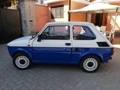 usata Fiat 126 - 1988