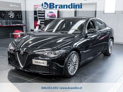 usata Alfa Romeo Giulia MY19 2.2 T. MT6 160CV BUSINESS