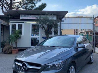 używany Mercedes CLA200 d S.W. Automatic Sport