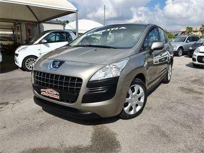 usata Peugeot 3008 30081.6 VTi 120 CV Active