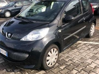 second-hand Peugeot 107 1.0 68CV 3p. Sweet Years