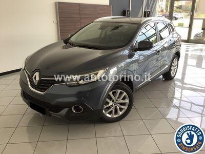usata Renault Kadjar KADJAR1.5 dci energy Intens 110cv