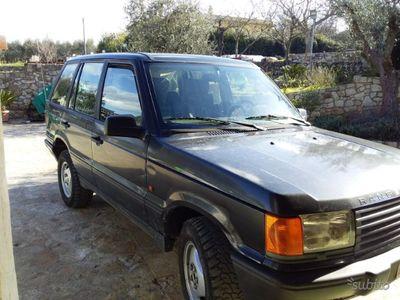 brugt Land Rover Range Rover 1ª-2ªs. - 1996