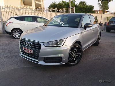usata Audi 90 a1/s1 - 2015 1.4 tdicv ultra