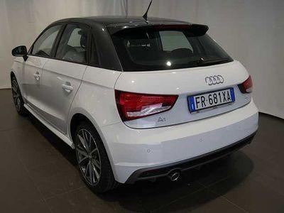 brugt Audi 90 1400 TDICV S.B. Admired S Line