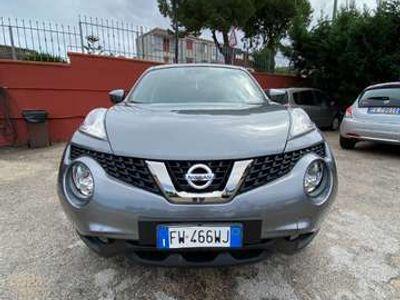 usata Nissan Juke 1.5 dCi START TEKNA