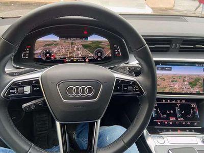 usata Audi A6 Allroad 45 TDI 3.0 quattro tiptronic