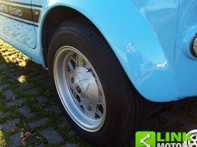 używany Lancia 2000 BERLINA INIEZIONE