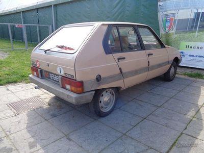 usata Citroën Visa - 1982