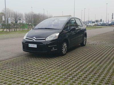 usata Citroën C4 Picasso Altri Allestimenti