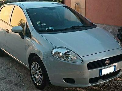 usata Fiat Punto - 2013