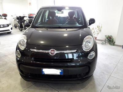 gebraucht Fiat 500L - 2014 1.3 mjet pop star