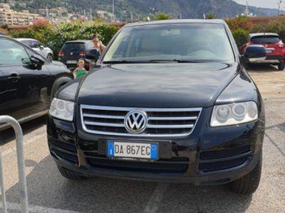 usata VW Touareg - 2006
