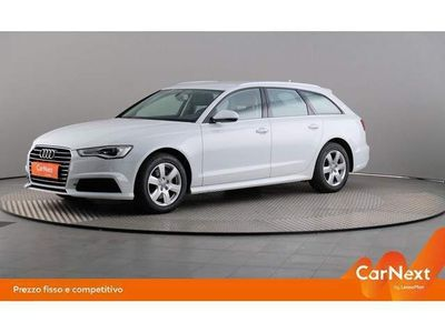 usata Audi A6 Avant 2.0 TDI ultra S tronic