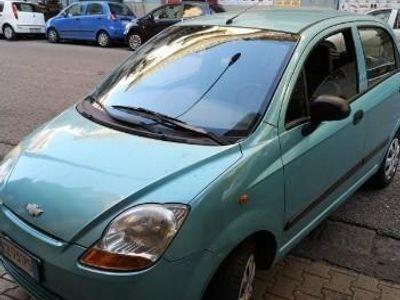 usata Chevrolet Matiz 800 S Planet