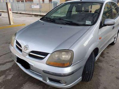 usata Nissan Almera Tino 2.2 dCi/112CV cat Acenta