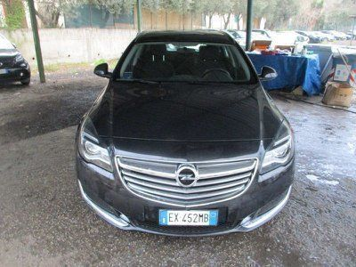 usado Opel Insignia SPORT TOURER ST 2.0 CDTI Advance 140cv 104gr.
