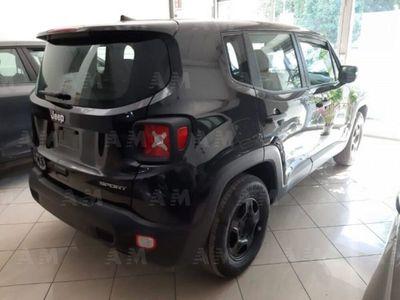 usata Jeep Renegade 1.0 T3 Sport nuovo