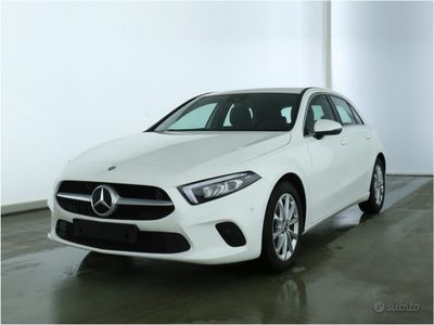 usata Mercedes A250 Automatic Sport