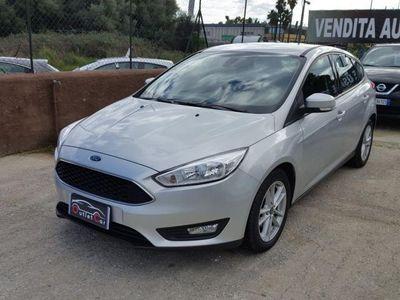 brugt Ford Focus 1.5 tdci 120 cv s&s pow. st line diesel