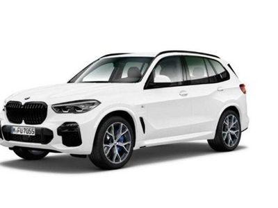 usata BMW X5 (G05/F95) xDrive45e Msport