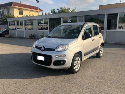 usata Fiat Panda easy 900 85cv natural power