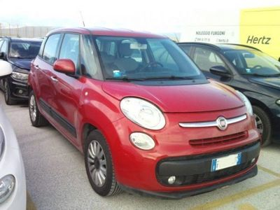 usata Fiat 500L 1.3 Multijet 95 CV Pop Star