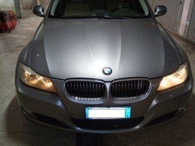 usata BMW 330 Serie 3 (E90/E91) d Touring NAVI Eletta