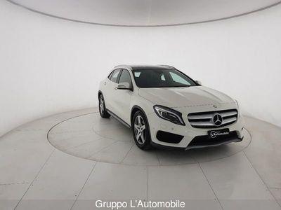 usata Mercedes 170 GLA - X156 220 d (cdi) Executive 4maticauto