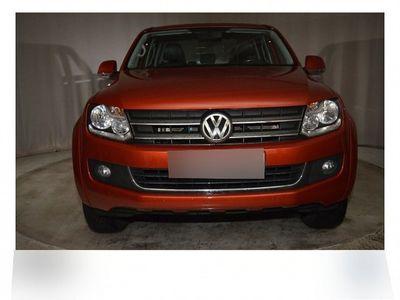 brugt VW Amarok 2.0 Bitdi 4motion Autm. Canyon