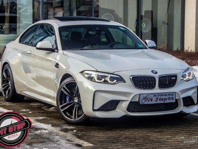 usata BMW M2 Coupé DKG * Tetto; Led; Camera; Navi Prof * rif. 10934086