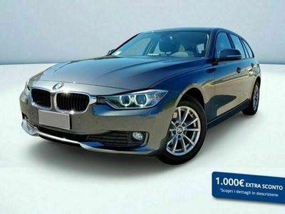 usata BMW 318 SERIE 3 TOURING d Touring