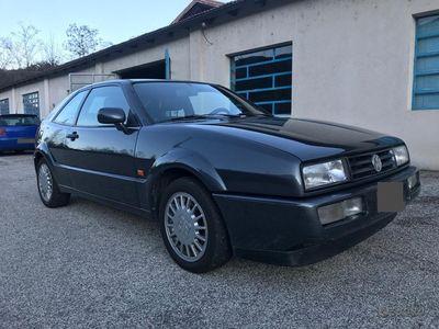 usata VW Corrado 1.8 16v - 1990 iscritta ASI