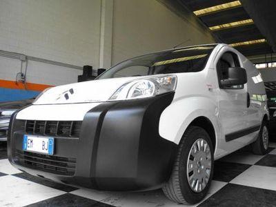 brugt Citroën Nemo 1.3 HDi 75 FAP Multispace