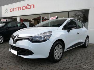 usata Renault Clio AUTOCARRO 1.5 Dci 75 CV Neopatentati