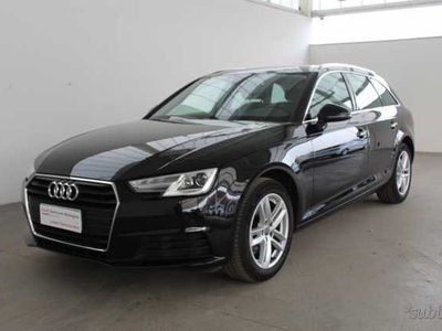 usado Audi A4 Avant 2.0 TDI 150 CV S tronic Business + N