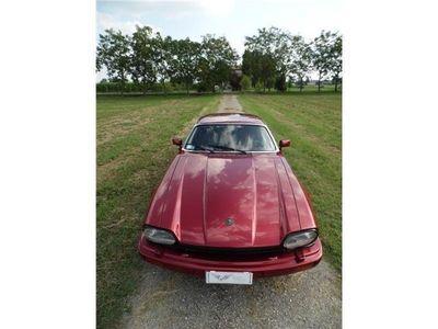 usata Jaguar XJS XJR-S 6.0 cat Coupé ASI 59000 km !!!!!
