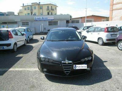 usata Alfa Romeo 159 1.9 JTDm 16V Sportwagon Distinctive