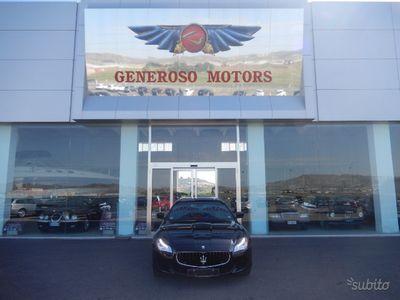 brugt Maserati Quattroporte QuattroporteDiesel 275 CV