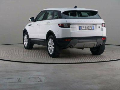 usata Land Rover Range Rover evoque N1 AUTOCARRO 2.0 Td4 Bus.Prem