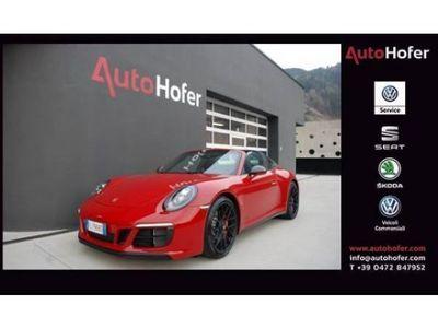 Trentino alto adige porsche 911 series usate 24 for Auto usate trentino alto adige