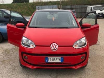 brugt VW e-up! - 2013