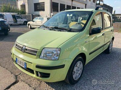 usata Fiat Panda 1.2 60cv 44kw dynamic ok neopatentato