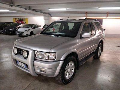 usado Opel Frontera 2.2 16V DTI 3 porte Sport RS rif. 11323903
